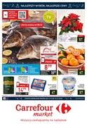 Gazetka promocyjna Carrefour Market - Najlepszy wybór, najlepsze ceny - ważna do 16-12-2018