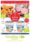 Gazetka promocyjna Carrefour Express - Gazetka promocyjna - ważna do 17-12-2018