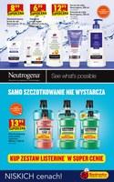 Gazetka promocyjna Biedronka - Codzienna pielęgnacja