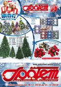 Gazetka promocyjna PSS Andrychów - Moc prezentów - ważna do 31-12-2018