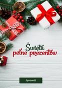Gazetka promocyjna Bdsklep.pl - Święta pełne prezentów - ważna do 31-12-2018