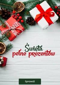 Gazetka promocyjna Bdsklep.pl - Święta pełne prezentów - ważna do 26-12-2018