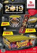 Gazetka promocyjna Selgros Cash&Carry - 2019 - ważna do 31-12-2018