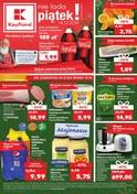 Gazetka promocyjna Kaufland - Nie lada piątek - ważna do 19-12-2018