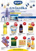 Gazetka promocyjna Euro Sklep - Gazetka promocyjna  - ważna do 24-12-2018