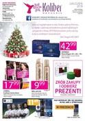 Gazetka promocyjna Drogerie Koliber - Grudzień 2018 - ważna do 31-12-2018