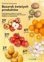 Gazetka promocyjna Freshmarket - Przygotowania do Świąt
