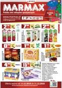 Gazetka promocyjna Marmax - Gazetka handlowa  - ważna do 31-12-2018