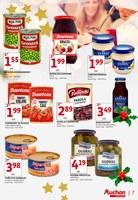 Gazetka promocyjna Auchan - Poczuj smak świąt