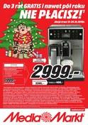 Gazetka promocyjna Media Markt - Oferta handlowa  - ważna do 24-12-2018