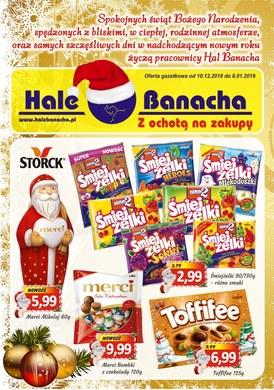 Gazetka promocyjna Hala Banacha - Z ochota na zakupy