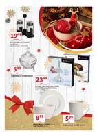 Gazetka promocyjna Auchan - Świąteczny stół