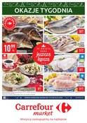 Gazetka promocyjna Carrefour Market - Okazje tygodnia - ważna do 24-12-2018
