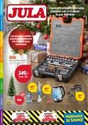 Gazetka promocyjna Jula - Gazetka promocyjna  - ważna do 02-01-2019