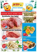 Gazetka promocyjna Prim Market - Świeżo i lokalnie - ważna do 24-12-2018