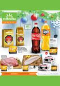 Gazetka promocyjna Stokrotka - Oferta handlowa - market  - ważna do 27-12-2018