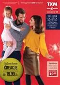 Gazetka promocyjna Textil Market - Gazetka promocyjna - ważna do 01-01-2019