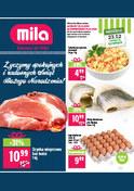 Gazetka promocyjna MILA - Zakupy, aż miło  - ważna do 24-12-2018