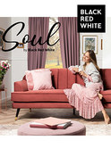 Gazetka promocyjna Black Red White - Soul  - ważna do 28-02-2019