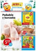 Gazetka promocyjna Prim Market - Świeżo i lokalnie - ważna do 06-01-2019