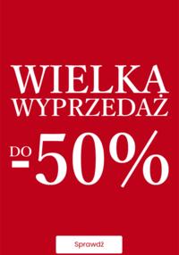 Gazetka promocyjna Bdsklep.pl - Wielka wyprzedaż - ważna do 09-01-2019