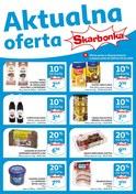 Gazetka promocyjna Auchan - Aktualna oferta skarbonka - ważna do 09-01-2019