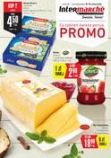 Gazetka promocyjna Intermarche Super - Co tydzień świeża promocja  - ważna do 14-01-2019