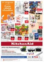 Gazetka promocyjna Carrefour Market - Świętuj z babcią i dziadkiem