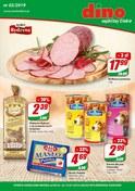 Gazetka promocyjna Dino - Gazetka promocyjna  - ważna do 15-01-2019