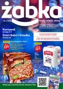 Gazetka promocyjna Żabka - Mały wielki sklep  - ważna do 29-01-2019