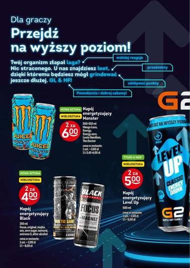Gazetka promocyjna Żabka, ważna od 09.01.2019 do 29.01.2019.