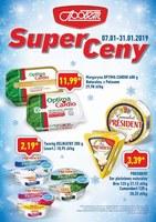 Gazetka promocyjna PSS Społem Głogów - Super ceny