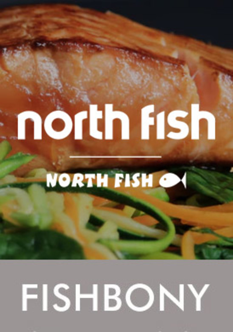 North Fish: 1 gazetka