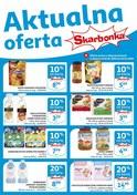 Gazetka promocyjna Auchan - Aktualna oferta skarbonka  - ważna do 16-01-2019