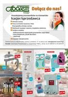 Gazetka promocyjna PSS Społem Szczecin - Zagraj z Ninją