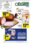 Gazetka promocyjna PSS Społem Szczecin - Zagraj z Ninją  - ważna do 23-01-2019