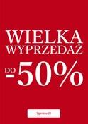 Gazetka promocyjna Bdsklep.pl - Wielka wyprzedaż - ważna do 31-01-2019