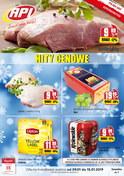 Gazetka promocyjna Api Market - Hity cenowe  - ważna do 15-01-2019