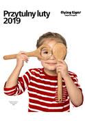 Gazetka promocyjna Flying Tiger Polska - Przytulny luty 2019  - ważna do 28-02-2019