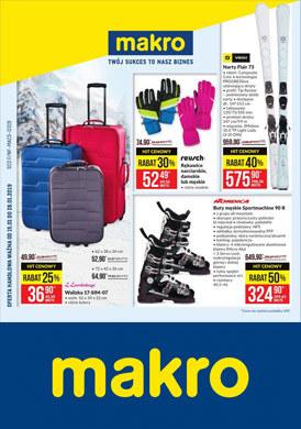 Gazetka promocyjna Makro Cash&Carry - Oferta handlowa
