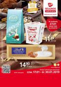 Gazetka promocyjna Selgros Cash&Carry - Przemyślane zakupy  - ważna do 30-01-2019