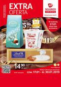 Gazetka promocyjna Selgros Cash&Carry - Extra oferta   - ważna do 30-01-2019
