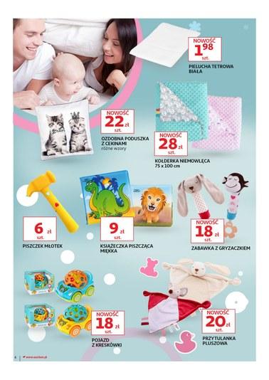 Gazetka promocyjna Auchan, ważna od 15.01.2019 do 30.01.2019.