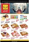 Gazetka promocyjna Uśmiechnięte zakupy - Oferta handlowa  - ważna do 04-02-2019