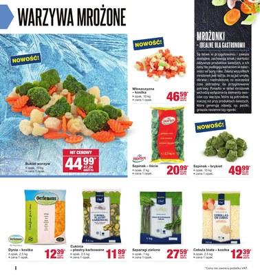 Gazetka promocyjna Makro Cash&Carry, ważna od 15.01.2019 do 28.01.2019.