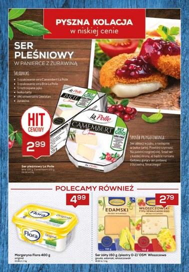 Gazetka promocyjna Lewiatan, ważna od 17.01.2019 do 27.01.2019.