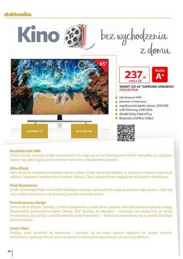 Gazetka promocyjna Auchan, ważna od 17.01.2019 do 30.01.2019.