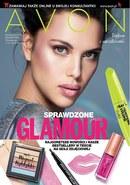 Gazetka promocyjna Avon - Sprawdzone Glamour