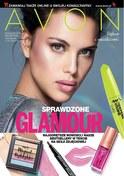 Gazetka promocyjna Avon - Sprawdzone Glamour - ważna do 06-02-2019