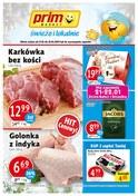 Gazetka promocyjna Prim Market - Świeżo i lokalnie - ważna do 23-01-2019